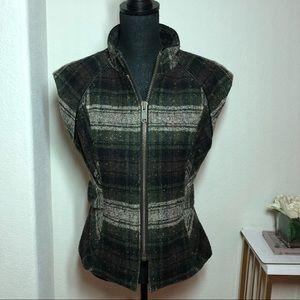 CAbi - Wool Vest